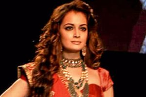 Dia Mirza Height, Weight, Age, Husband, Family, Biography and Body Measurements