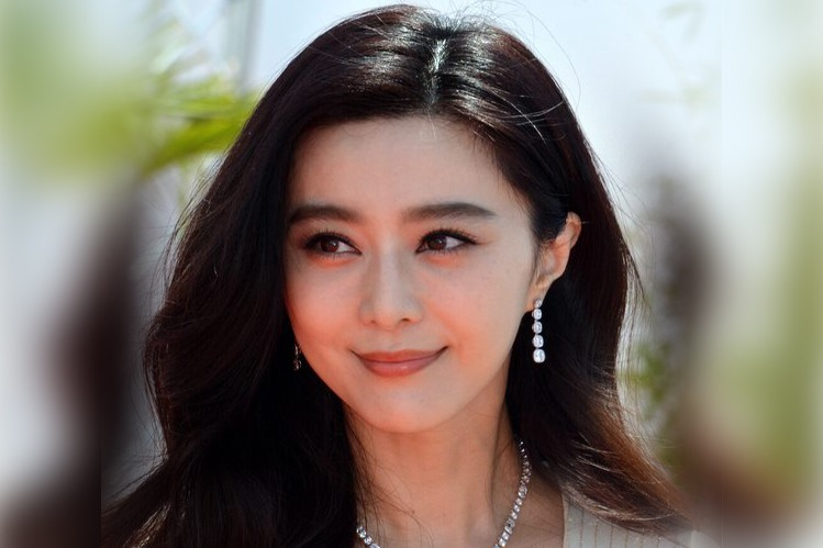 FAN BINGBING height and weight
