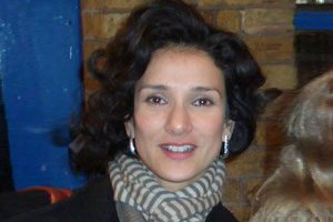INDIRA VARMA height and weight