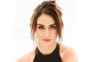 LAUREN GOTTLIEB height and weight