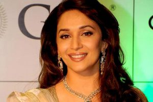 MADHURI DIXIT height and weight