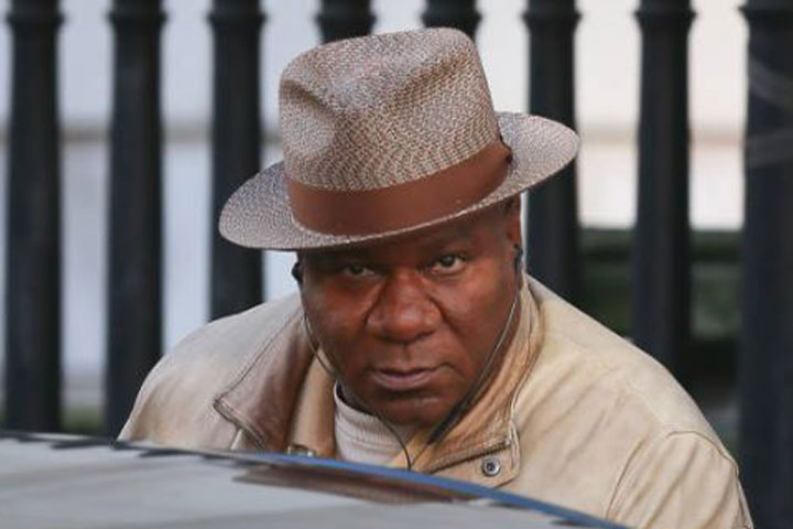 Ving Rhames Age, Weight, Height Net Worth and Biography
