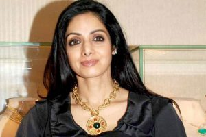 Sridevi Body Measurements Bra Size Height Weight age and Biography