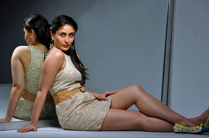 kareena kapoor weight and height, family and biography