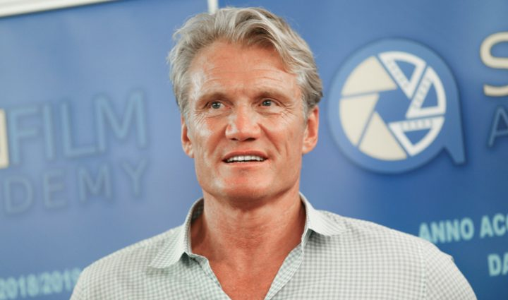 Dolph Lundgren Net Worth and Biography