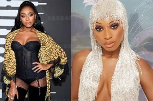 Normani body measurements, age, weight, and biography